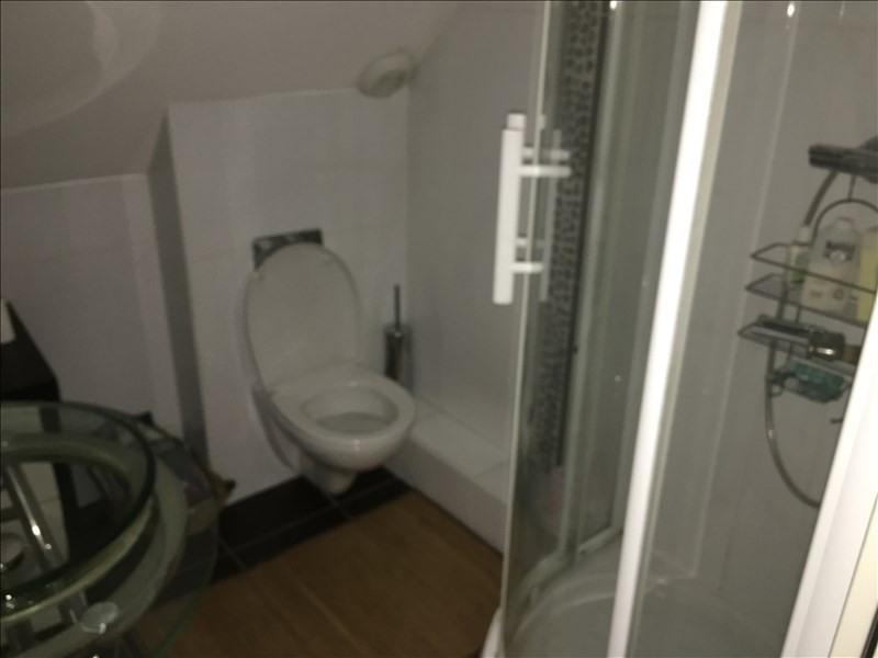 Sale apartment Paray vieille poste 299000€ - Picture 5
