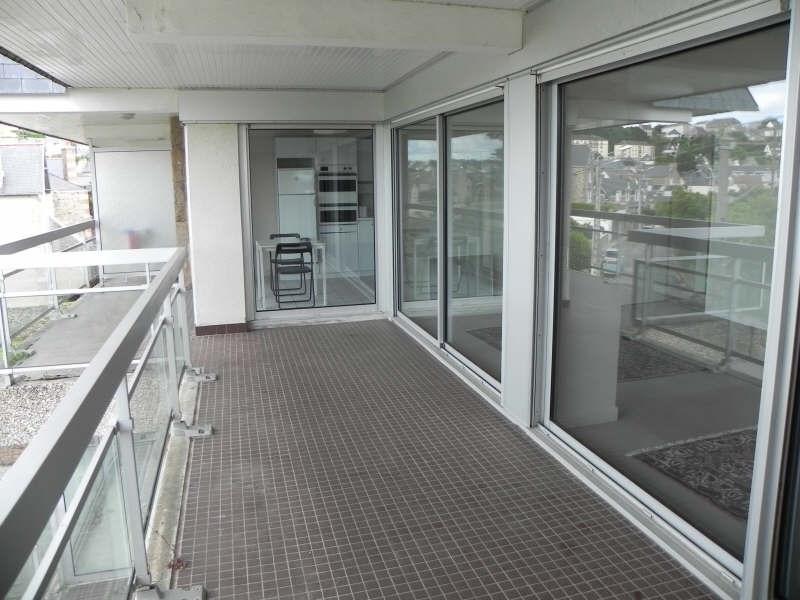 Sale apartment Perros guirec 373320€ - Picture 8