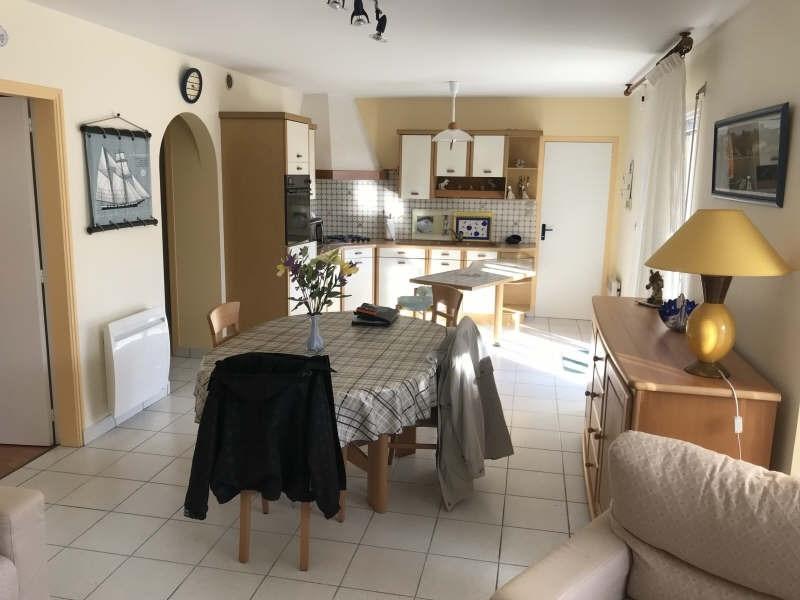 Vente maison / villa Sarzeau 407000€ - Photo 2