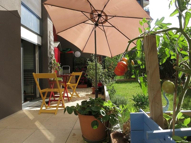 Rental apartment Bois colombes 1290€ CC - Picture 1