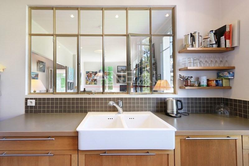 Vente de prestige maison / villa Antibes 1095000€ - Photo 4