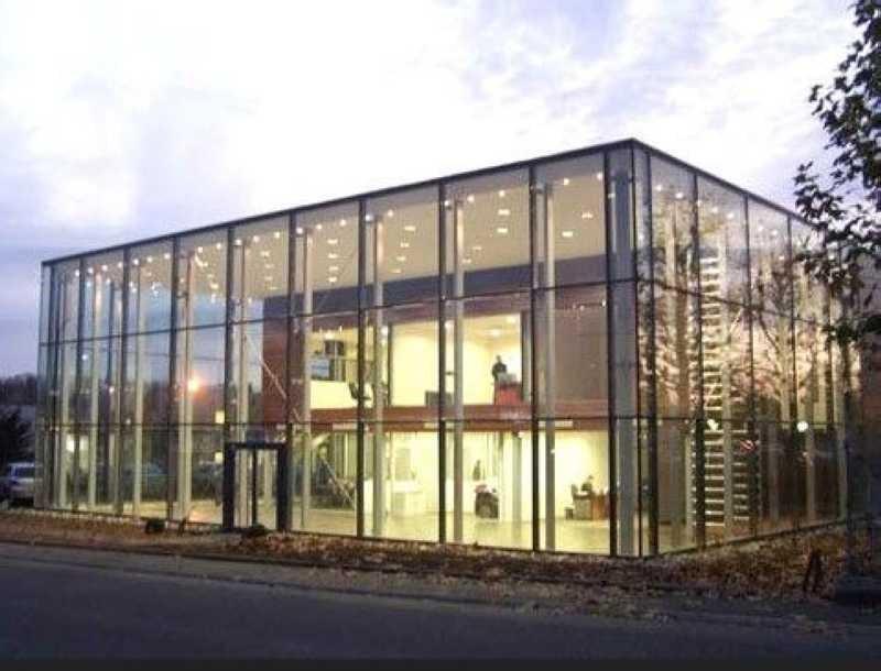Vente Local d'activités / Entrepôt Mundolsheim 0