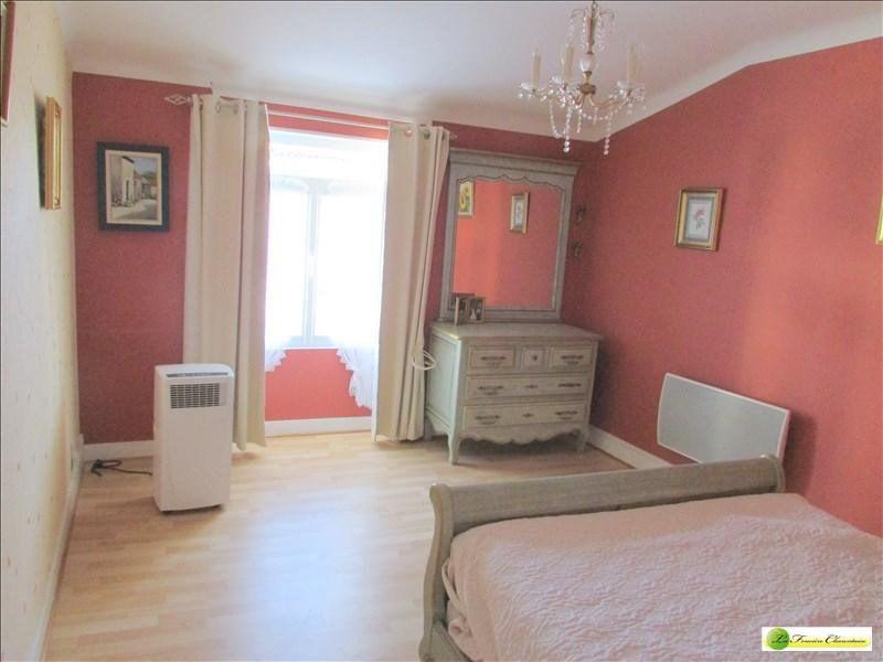 Sale house / villa Aigre 76000€ - Picture 7