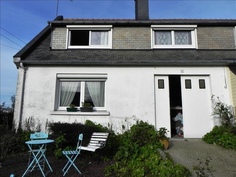 Sale house / villa Perros guirec 144693€ - Picture 1