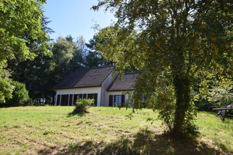 Vente maison / villa St pardoux 136250€ - Photo 1