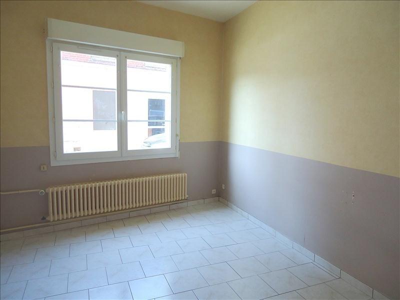 Location appartement Livarot 321€ CC - Photo 1