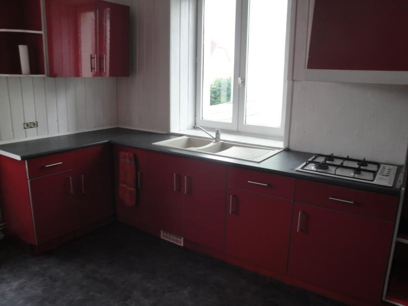 Vente appartement Audincourt 66 000€ - Photo 1