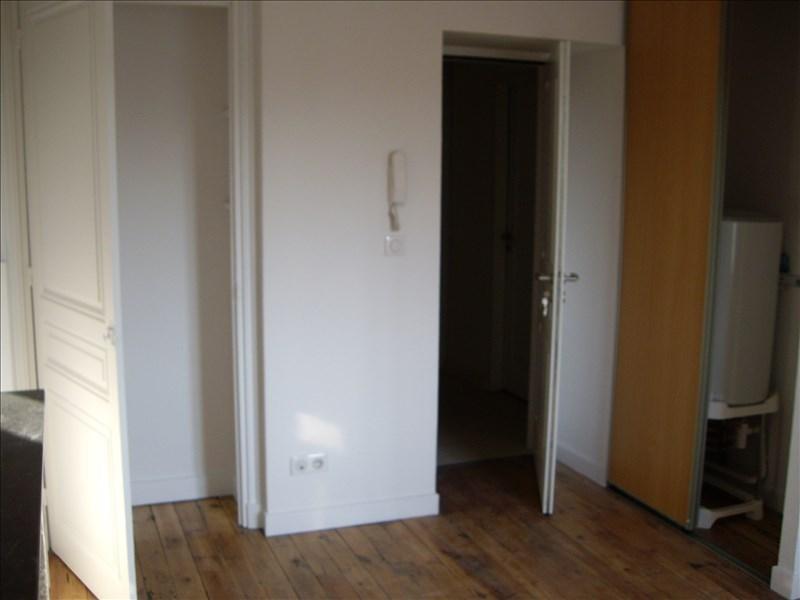 Rental apartment Roanne 297€ CC - Picture 3