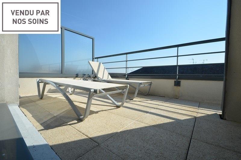 Vente de prestige appartement Nantes 620000€ - Photo 1