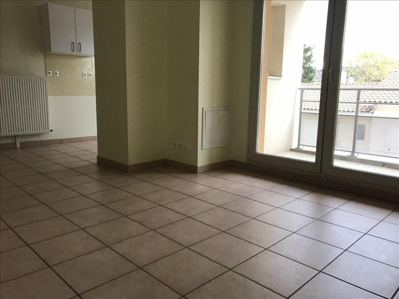 Rental apartment Ampuis 720€ CC - Picture 1