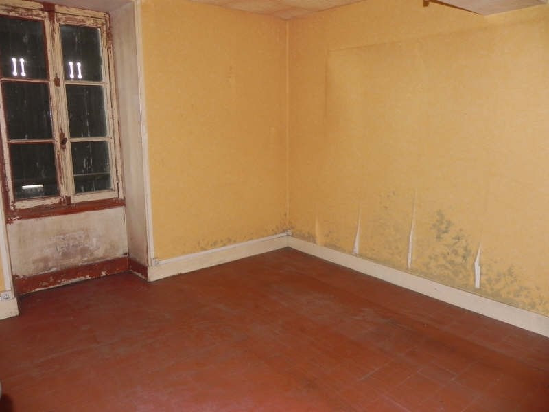 Vente maison / villa Arcy sur cure 30000€ - Photo 5