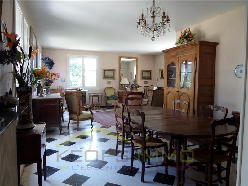 Deluxe sale house / villa Mauguio 680000€ - Picture 5
