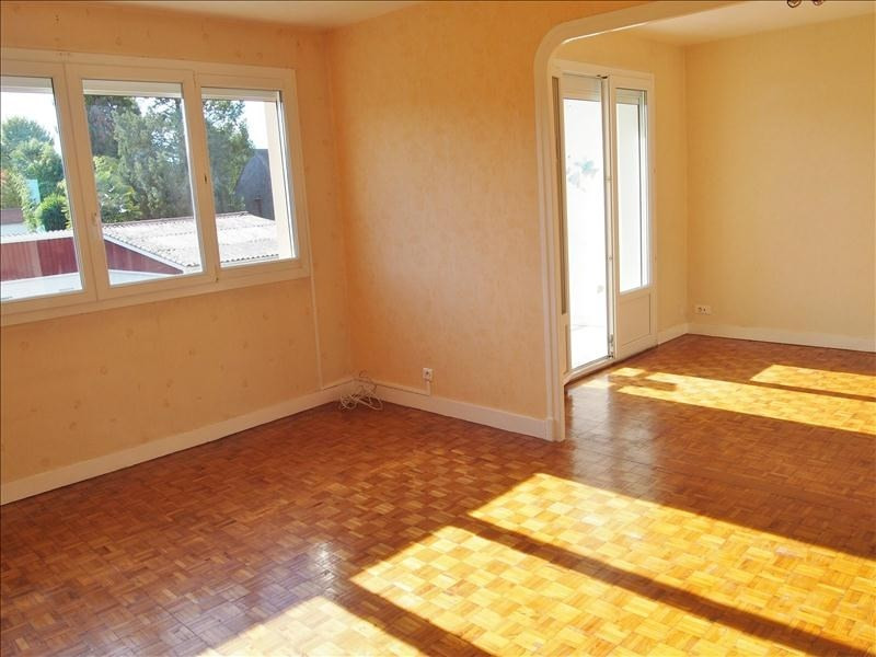 Vente appartement Billere 107600€ - Photo 1