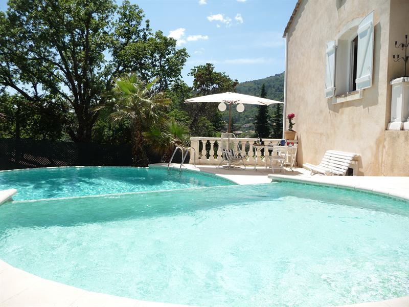 Vente maison / villa Seillans 495000€ - Photo 5