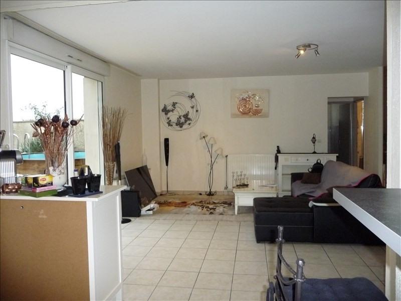 Sale apartment St jean de losne 148000€ - Picture 2