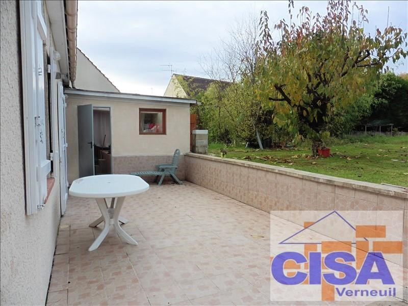 Vente maison / villa Brenouille 255 000€ - Photo 9