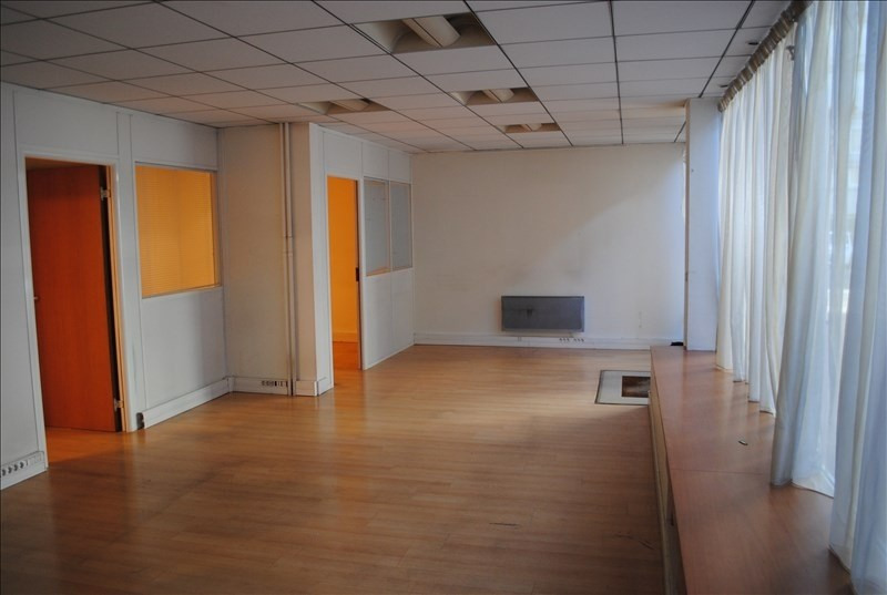 Vente bureau Paris 20ème 750 000€ - Photo 2