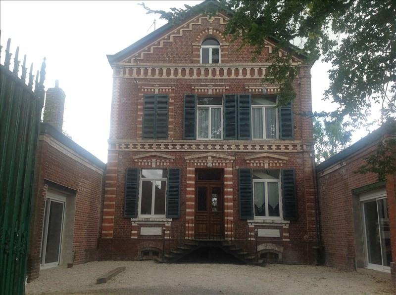 Vente maison / villa Guise 312500€ - Photo 1