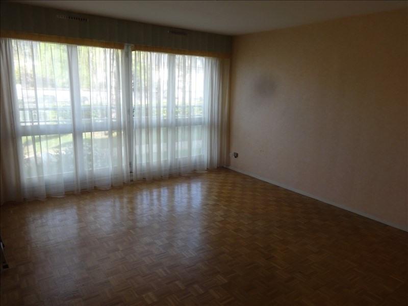 Vente appartement Vernon 144000€ - Photo 1