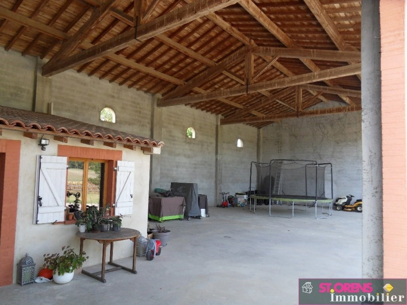Vente de prestige maison / villa Escalquens 2 pas 700000€ - Photo 4