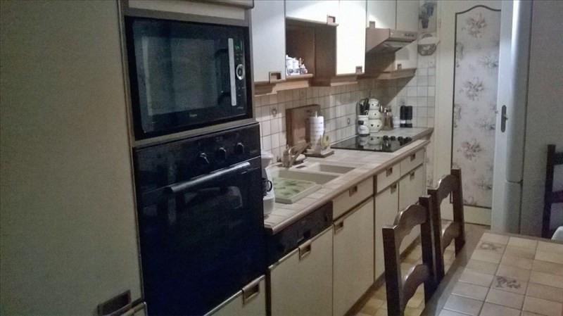 Vente appartement Argenteuil 160000€ - Photo 8