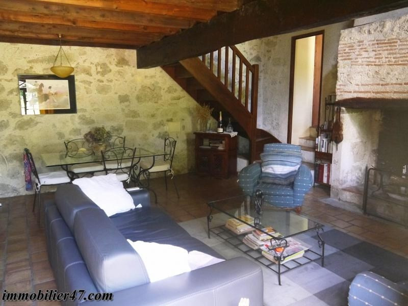 Vente maison / villa Prayssas 189500€ - Photo 4