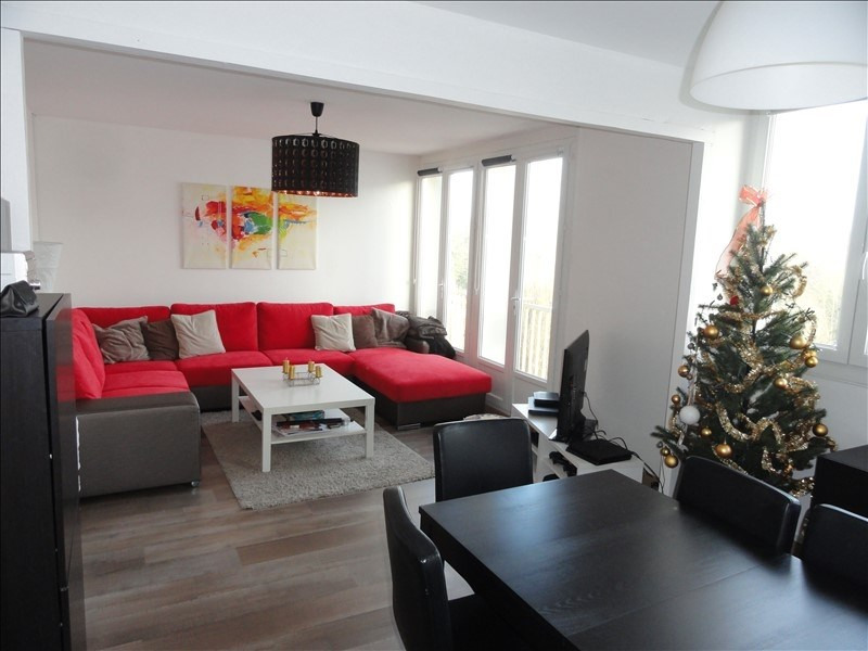 Vente appartement Beauvais 104 000€ - Photo 1