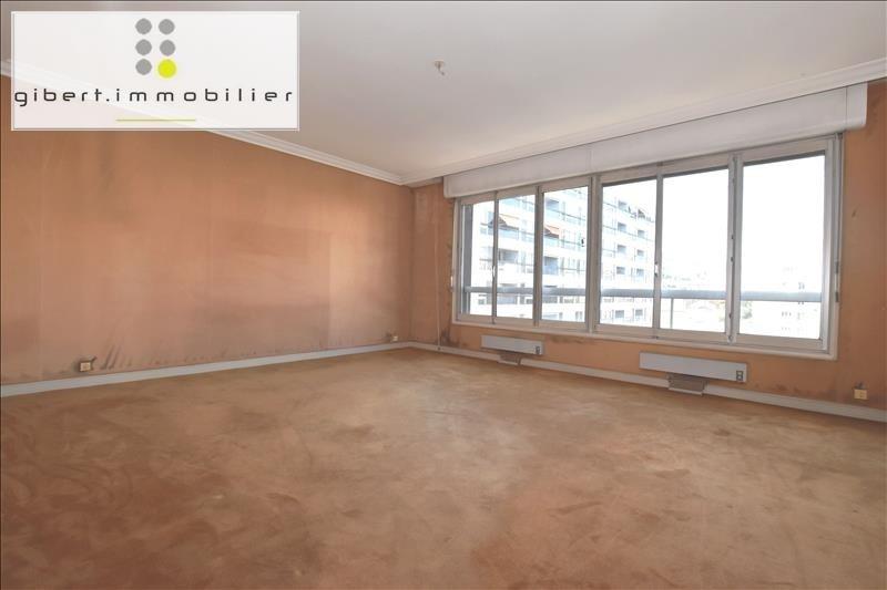 Vente appartement Le puy en velay 149500€ - Photo 2