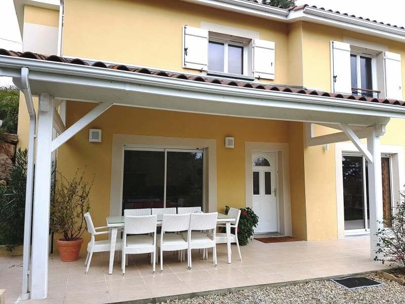 Vente maison / villa Vienne 439000€ - Photo 1