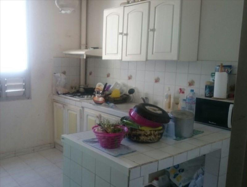 Sale apartment Pointe a pitre 55000€ - Picture 1