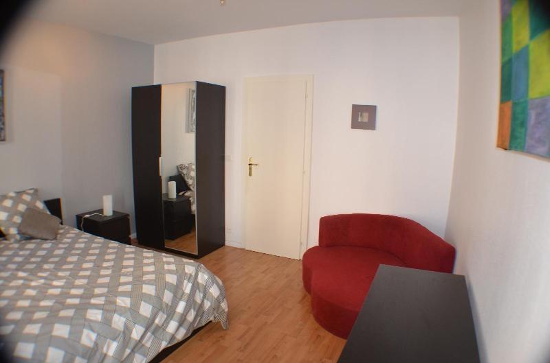 Verhuren vakantie  appartement Strasbourg 715€ - Foto 8
