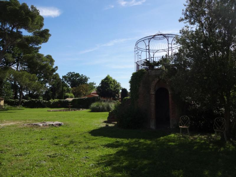 Vente de prestige maison / villa Entraigues sur la sorgue 1040000€ - Photo 8