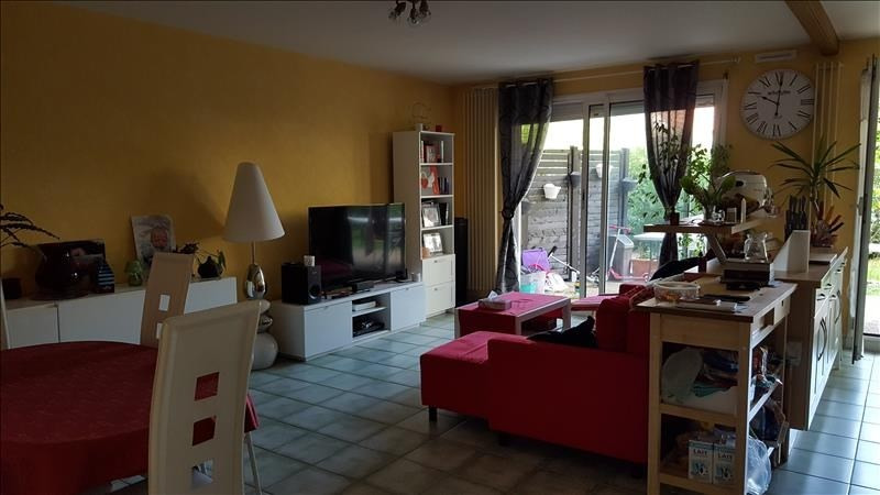 Rental apartment Fontaine  les dijon 1050€ CC - Picture 1