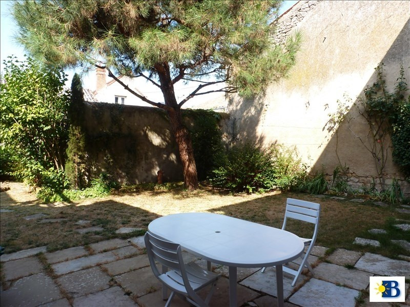 Vente maison / villa Bonneuil matours 284 850€ - Photo 2