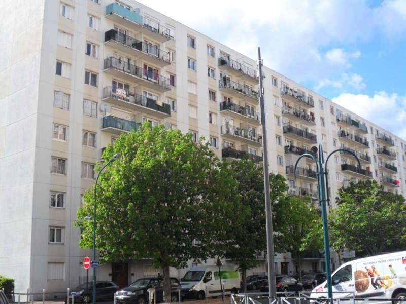 Vente appartement Garges les gonesse 135000€ - Photo 2