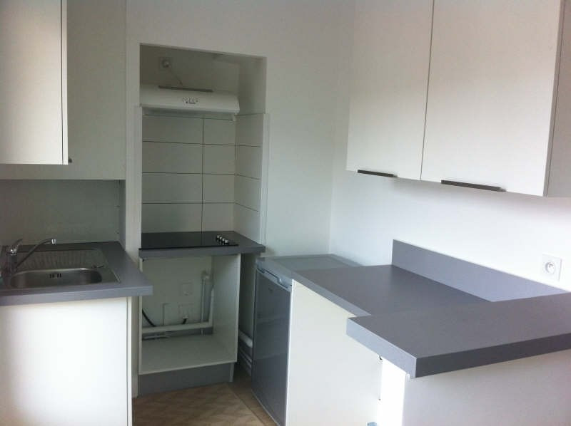 Rental apartment Toulouse 622€ CC - Picture 3