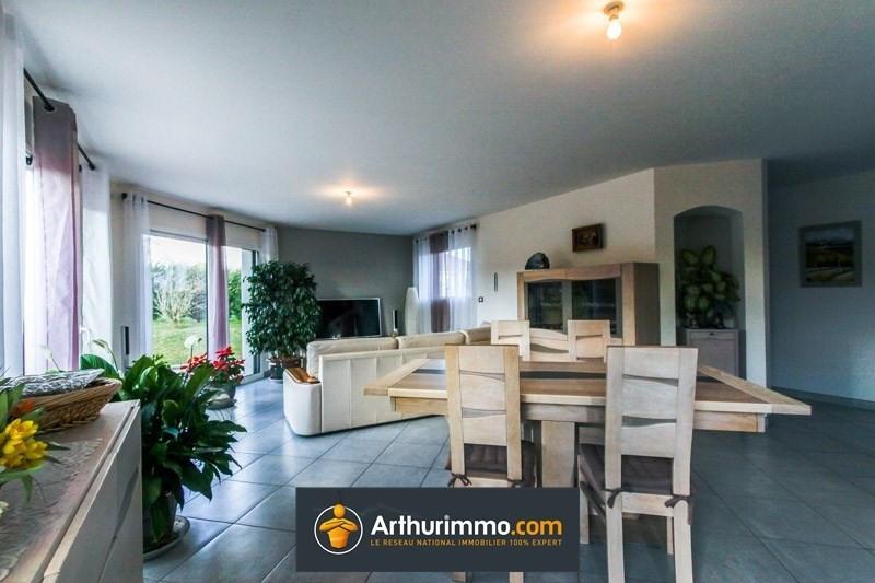 Vente maison / villa Morestel 323000€ - Photo 3