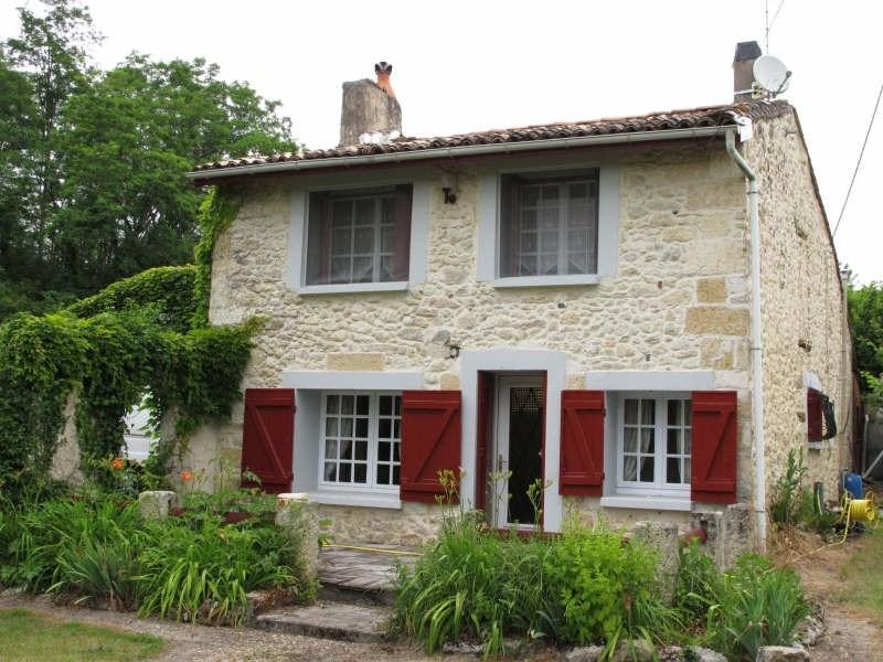 Sale house / villa Région st andré de c 199000€ - Picture 1