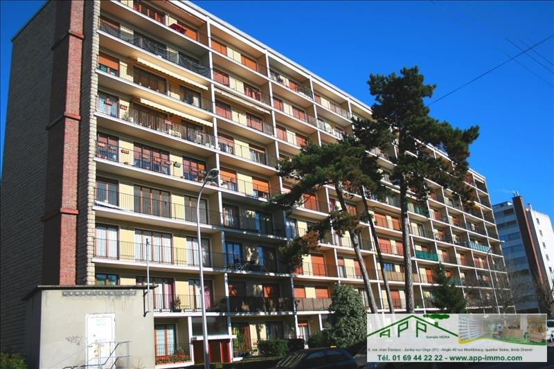 Sale apartment Juvisy sur orge 219000€ - Picture 1