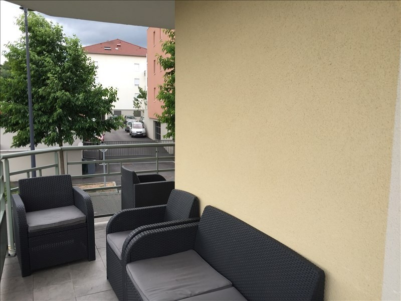 Vente appartement Bourgoin jallieu 184 000€ - Photo 6