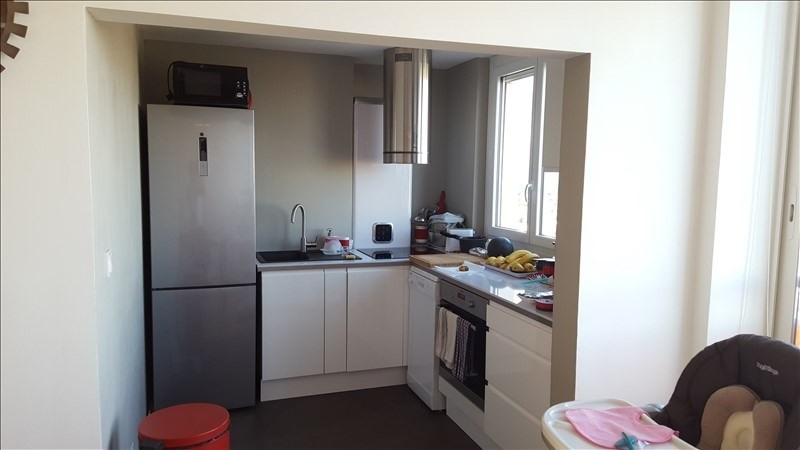 Sale apartment Sete 145 000€ - Picture 2