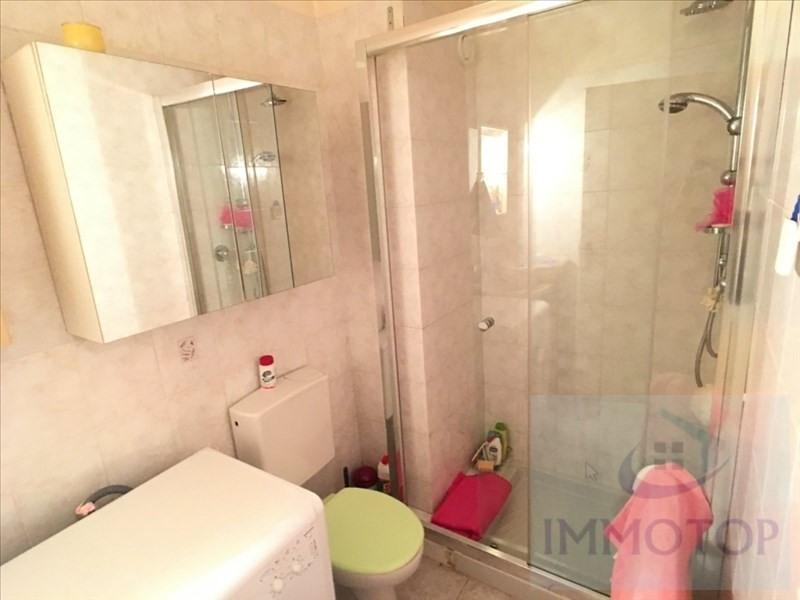 Vendita appartamento Menton 180000€ - Fotografia 7