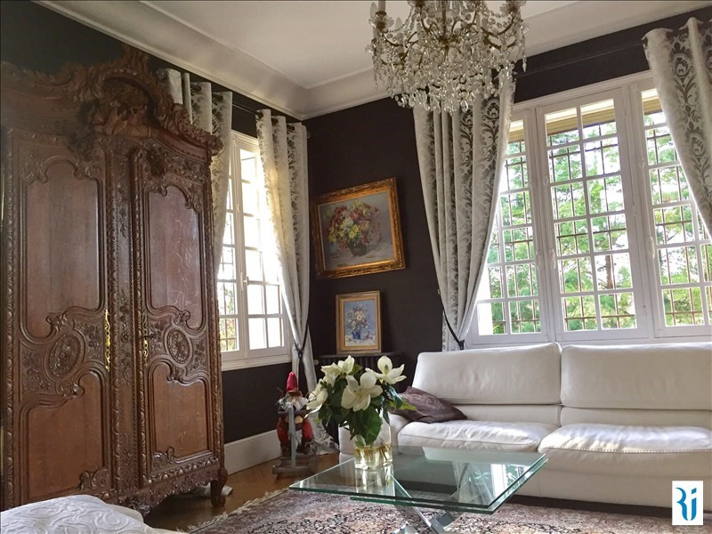 Deluxe sale house / villa Rouen 650 000€ - Picture 5