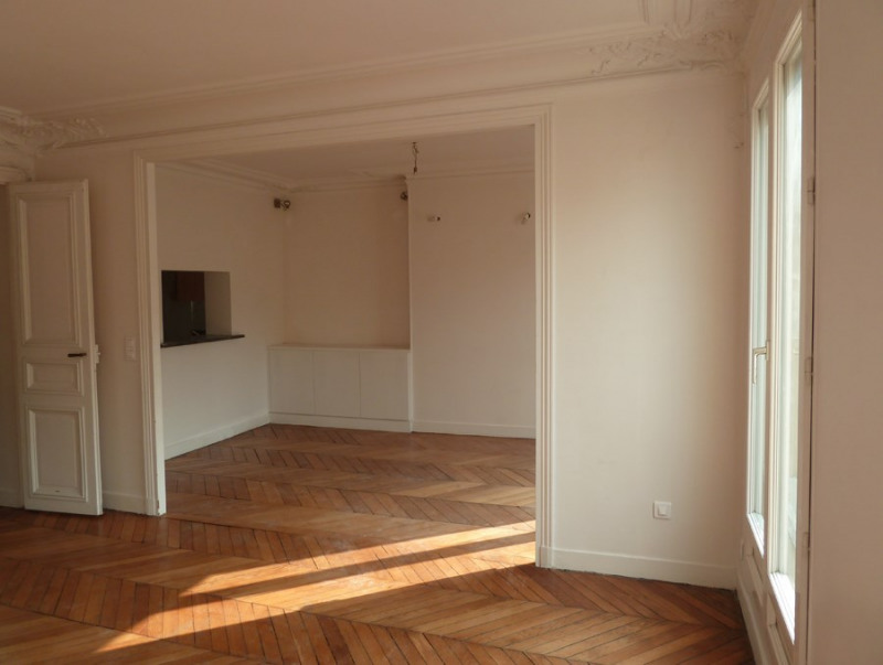Location appartement Paris 10ème 2 100€ CC - Photo 2