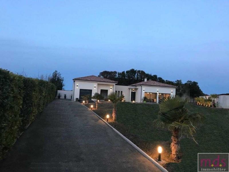Vente de prestige maison / villa Lapeyrouse-fossat 465000€ - Photo 5
