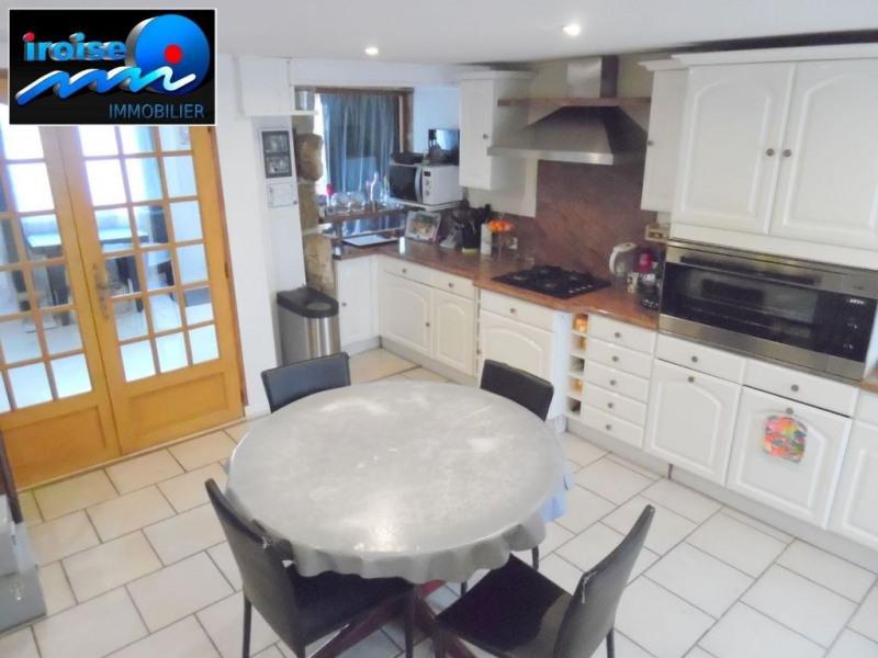 Vente maison / villa Brest 154400€ - Photo 5