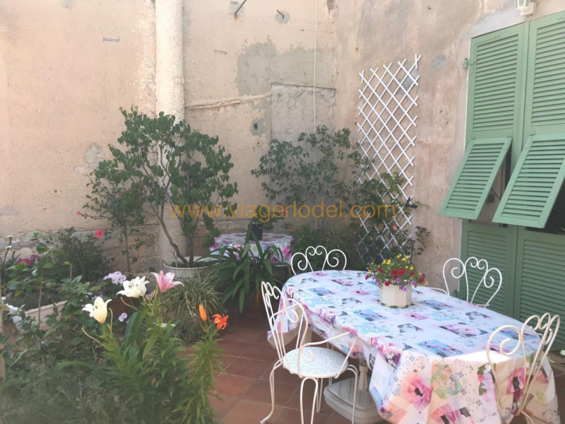 Life annuity apartment Villefranche-sur-mer 67500€ - Picture 9