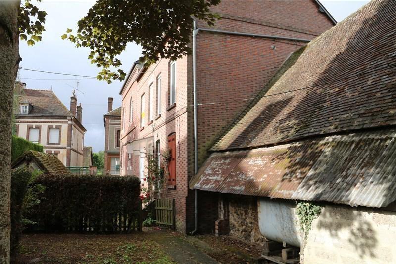 Vente maison / villa La neuve lyre 87000€ - Photo 1