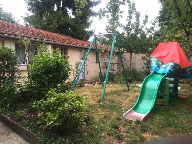 Sale house / villa Gagny 277000€ - Picture 3