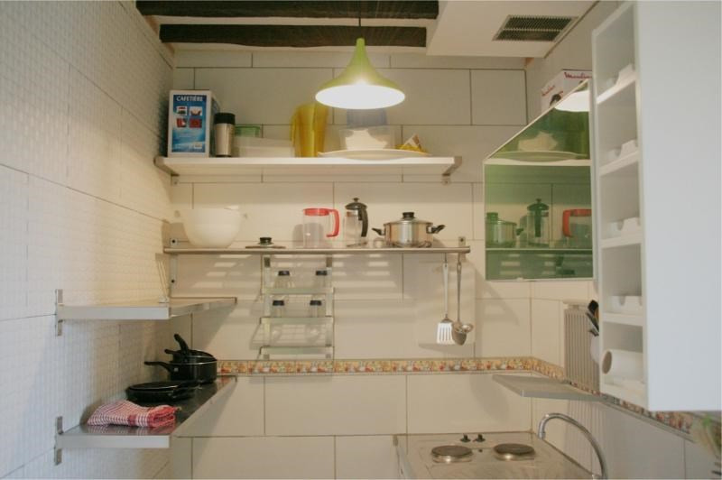 Rental apartment Fontainebleau 805€ CC - Picture 8